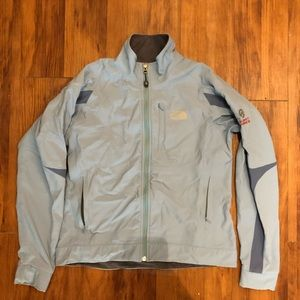 The North Face Women's Soft Shell stretchy jacket